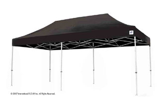 Ez Up Canopy 10x20 >> 10x20 10 X 20 Ez Up Canopy Tent