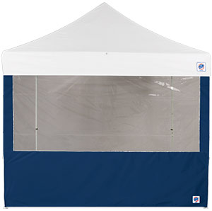 Panorama Wall - Pyramid Vantage Enterprise Eclipse  sc 1 st  EZ Up Canopy & E-Z UP Canopy Tent Side Walls